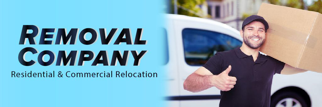 Moving Company in Merrylands